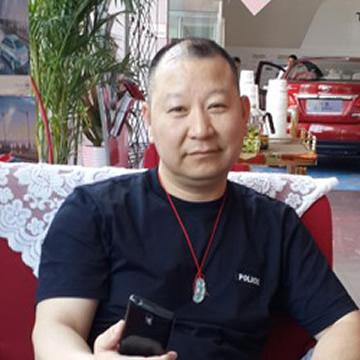 国画家张东海字画之家