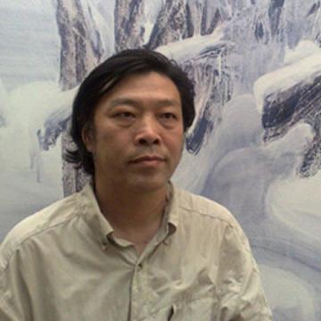 油画家朱辉字画之家