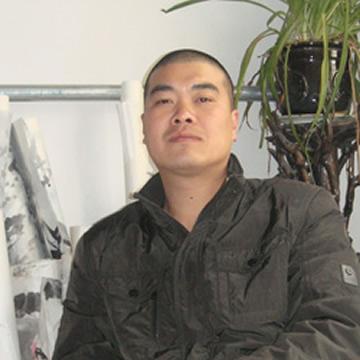 国画家李志远字画之家