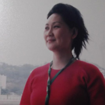 国画家樊小敏字画之家