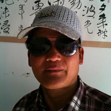 书法家刘明海字画之家