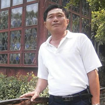 书法家杨中雄字画之家