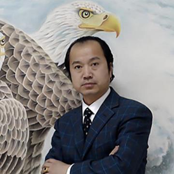国画家陈熙光字画之家