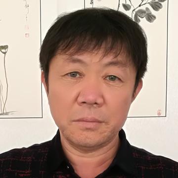 版画家李建华字画之家