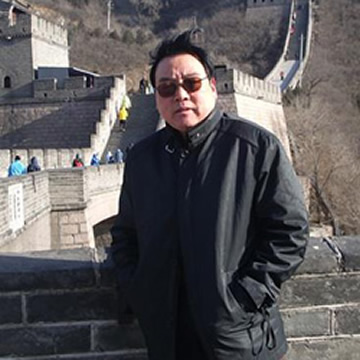 书法家刘晓明字画之家
