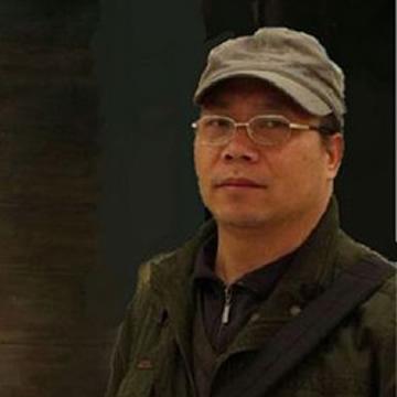 油画家杨华字画之家