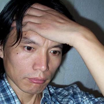 国画家张桂生字画之家