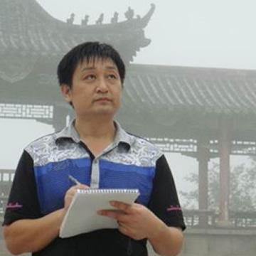 国画家刘铸泰字画之家
