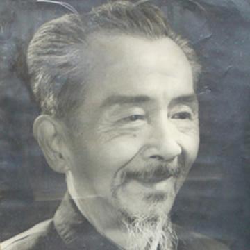 国画家江从革字画之家