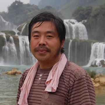 国画家姜康字画之家