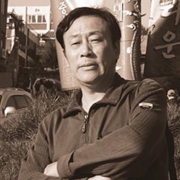 国画家刘建东字画之家