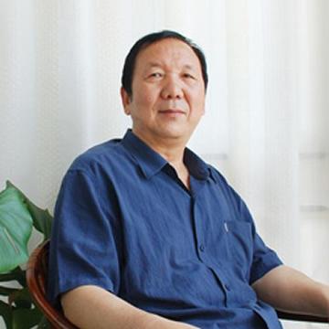 国画家李吉文字画之家
