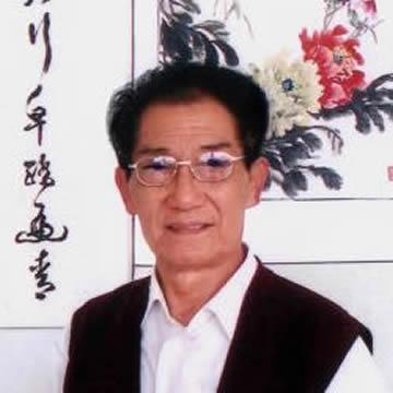 书法家刘涛字画之家