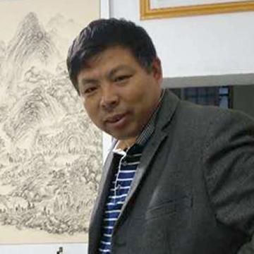 国画家戈加军字画之家