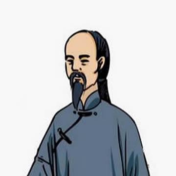国画家郑板桥字画之家