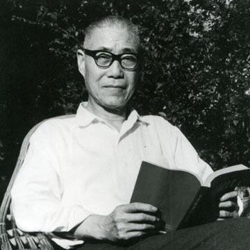 国画家潘天寿字画之家