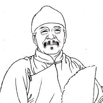 国画家黄山寿字画之家