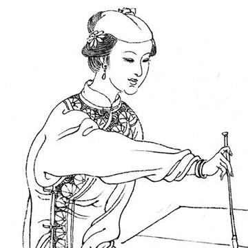 马荃字画之家