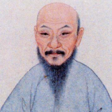 姜宸英字画之家