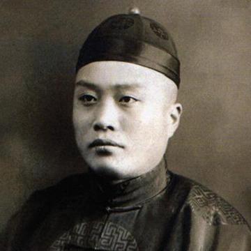 刘春霖字画之家