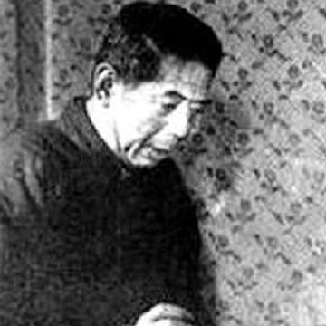 江寒汀字画之家