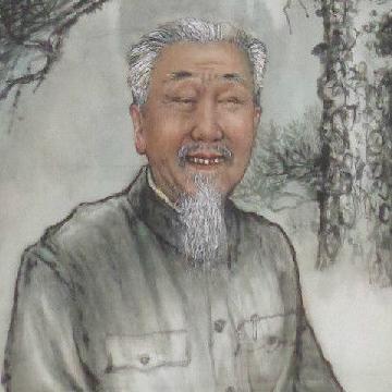 钱松嵒字画之家
