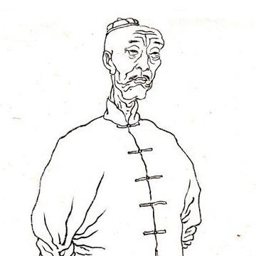梅清字画之家