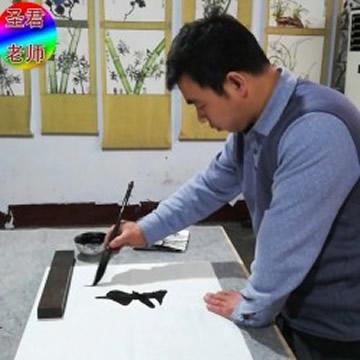 书法家吕涛字画之家