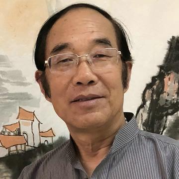 国画家李广越字画之家