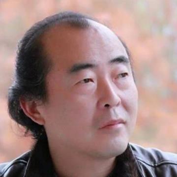 国画家张瀚东字画之家