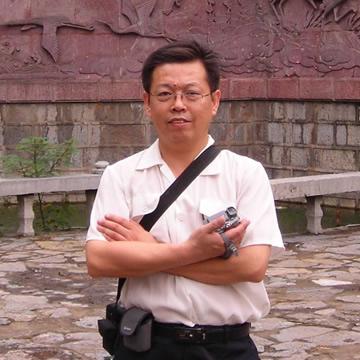 国画家刘彦彬字画之家
