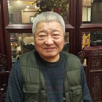 国画家佟广伟字画之家