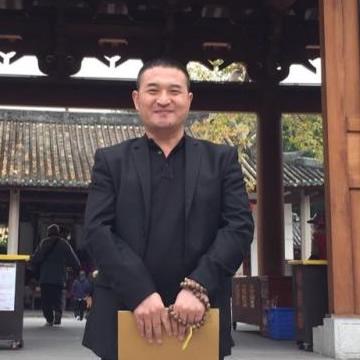 国画家姜志勇字画之家