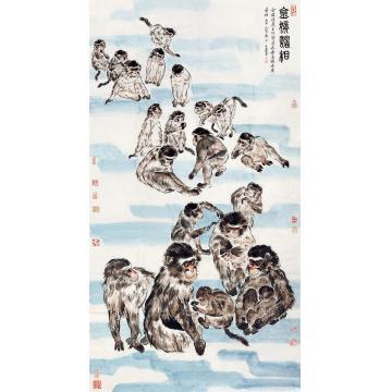 俞包象猴软片