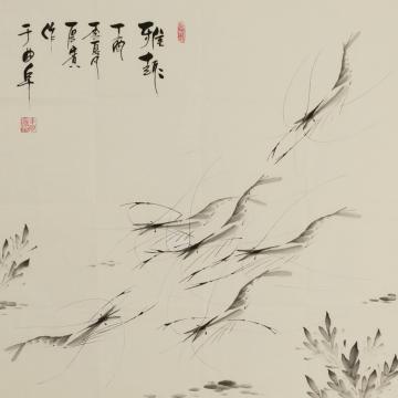 车厚宾四尺斗方国画花鸟雅趣字画之家